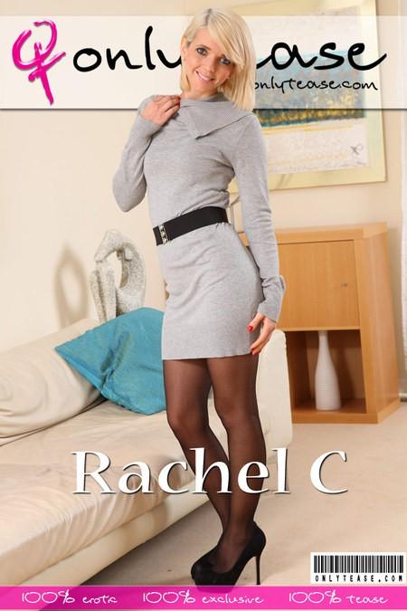 Rachel C - for ONLYTEASE COVERS