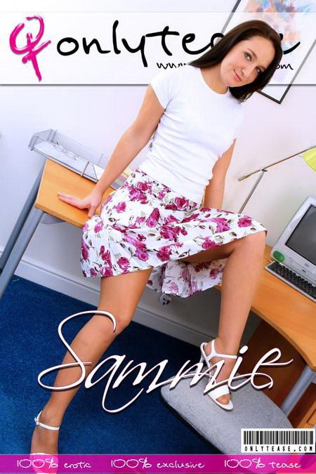Sammie - for ONLYTEASE COVERS