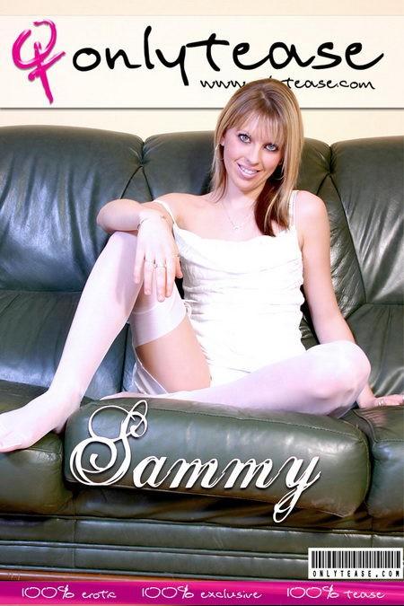 Sammy - for ONLYTEASE COVERS