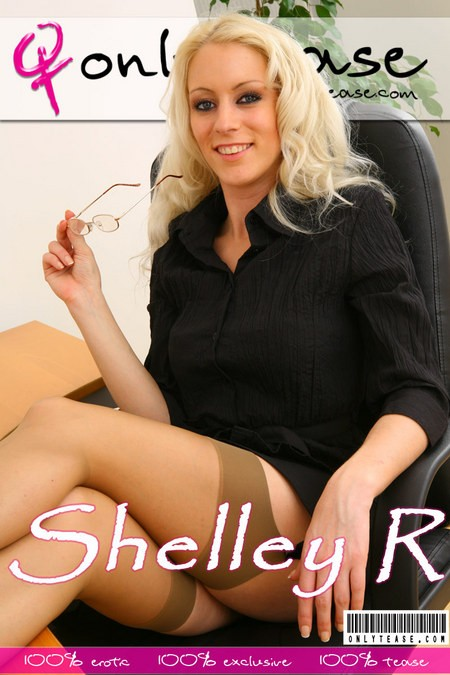 Shelley R - for ONLYTEASE COVERS