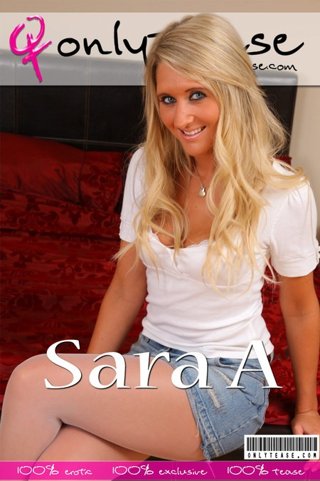 Sara A - for ONLYTEASE COVERS
