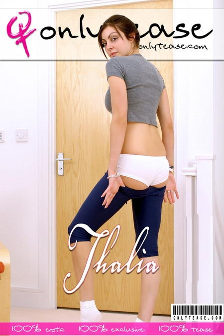 Thalia - for ONLYTEASE COVERS