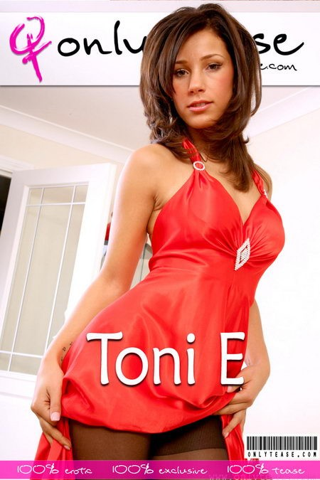 Toni E - for ONLYTEASE COVERS
