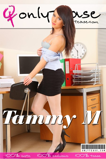 Tammy M - for ONLYTEASE COVERS