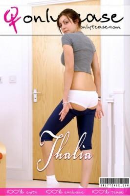 Thalia nude