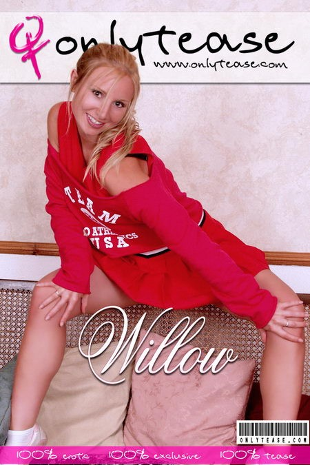 Willow - for ONLYTEASE COVERS
