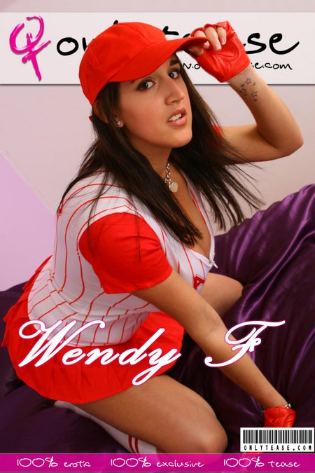 Wendy F - for ONLYTEASE COVERS
