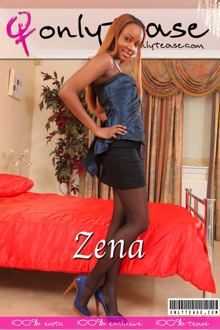 Zena - for ONLYTEASE COVERS