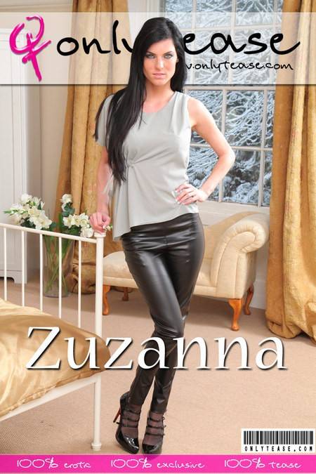 Zuzanna - for ONLYTEASE COVERS