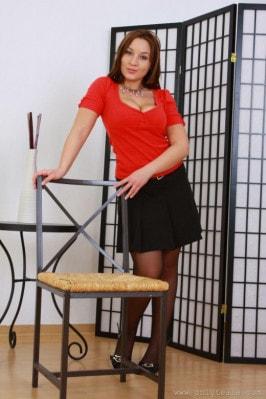 Simona  from ONLYTEASE