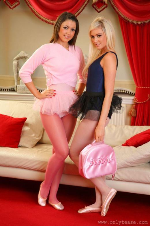 Gemma Jack & Faye - `Gemma Jack` - for ONLYTEASE