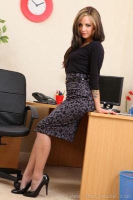 Natalia Kalashnikov  from ONLYTEASE