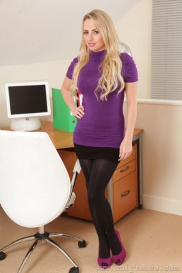 Holly Gibbons  from ONLYTEASE