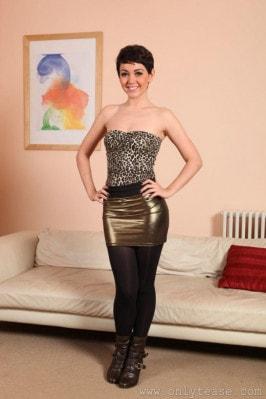 Gemma Jack  from ONLYTEASE