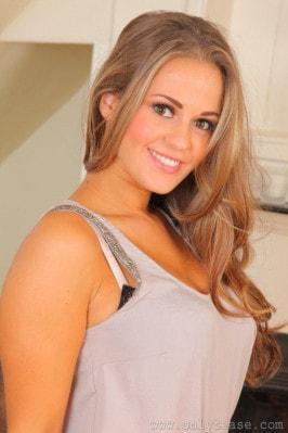 Emma K  from ONLYTEASE