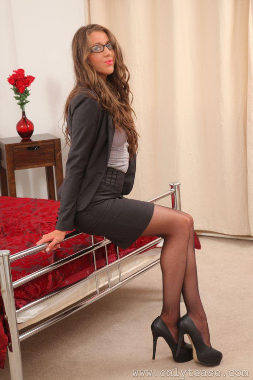 Jemma Louise gallery from ONLYTEASE
