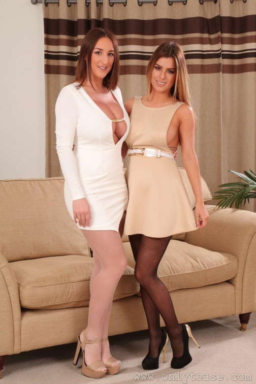 Stacey P gallery from ONLYTEASE