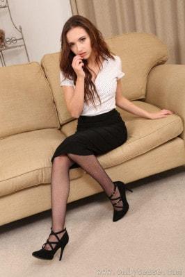 Sophia Blake  from ONLYTEASE