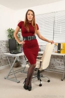 Dominika K gallery from ONLYTEASE