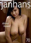 Alona - Alona boxed