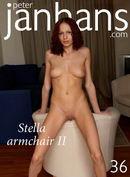 Stella armchair II