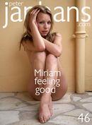Miriam - Feeling Good