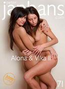 Alona & Vika II
