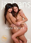 Alona & Vika - Alona & Vika II