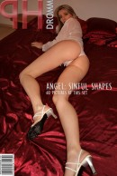 Angel in Sinful Shapes gallery from PHOTODROMM ARCHIVES by Filippo Sano