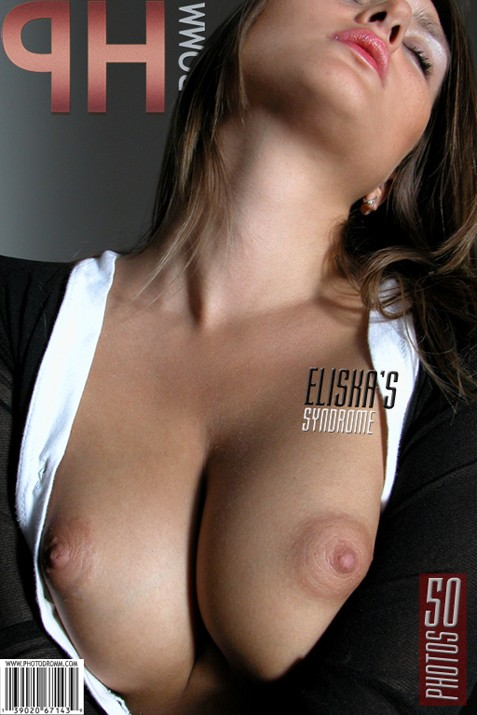 Eliska - `Eliska's Syndrome` - by Filippo Sano for PHOTODROMM ARCHIVES