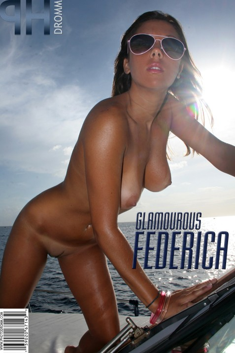 Federica - by Filippo Sano for PHOTODROMM ARCHIVES