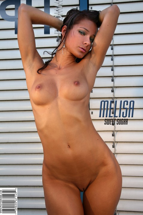 Melisa - `Sweet Sugar` - by Filippo Sano for PHOTODROMM ARCHIVES