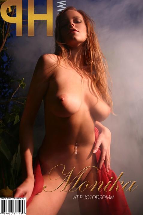 Monika - by Filippo Sano for PHOTODROMM ARCHIVES