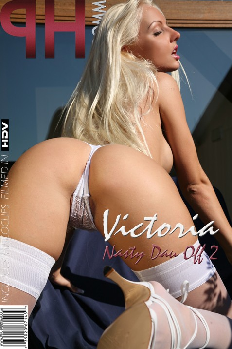 Victoria - `Nasty Day Off 2` - by Filippo Sano for PHOTODROMM ARCHIVES