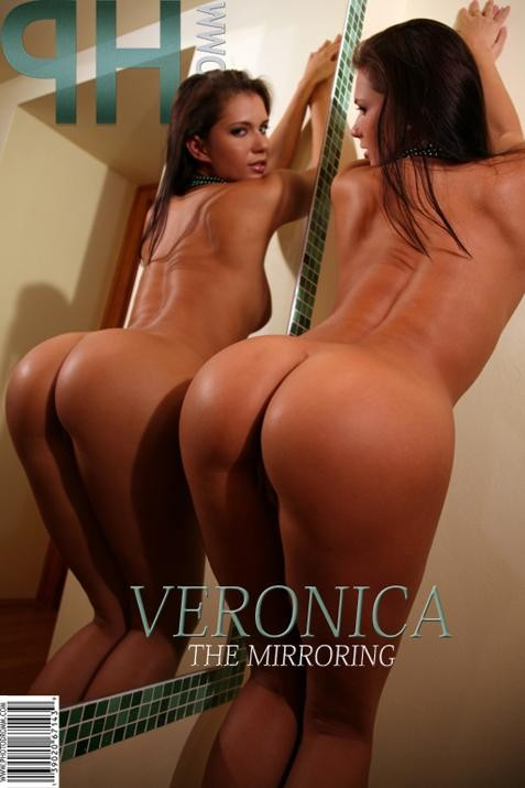 Veronica - `The Mirroring` - by Filippo Sano for PHOTODROMM ARCHIVES