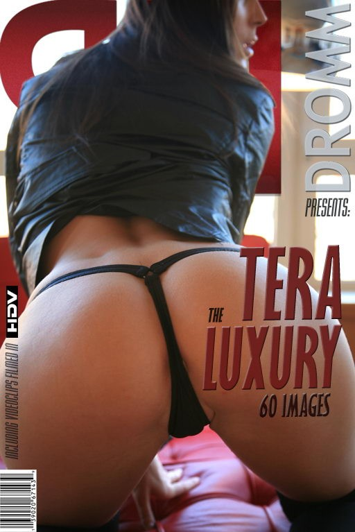 Tera - `The Luxury` - by Filippo Sano for PHOTODROMM
