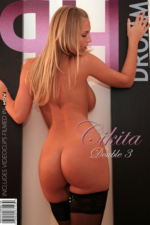 Cikita - `Double 3` - by Filippo Sano for PHOTODROMM