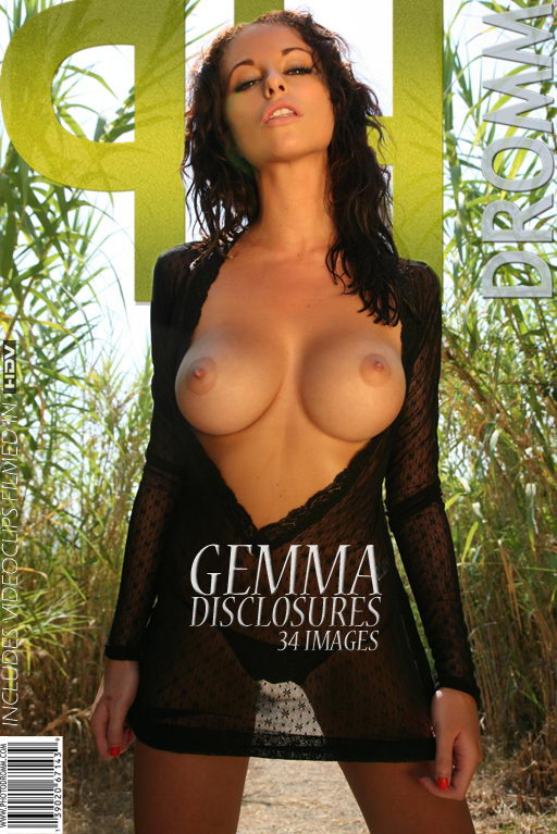 Gemma - `Disclosures` - by Filippo Sano for PHOTODROMM
