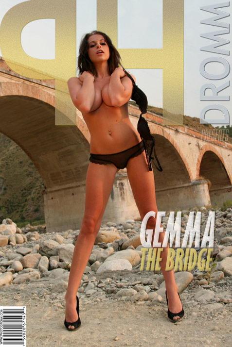 Gemma - `The Bridge` - by Filippo Sano for PHOTODROMM