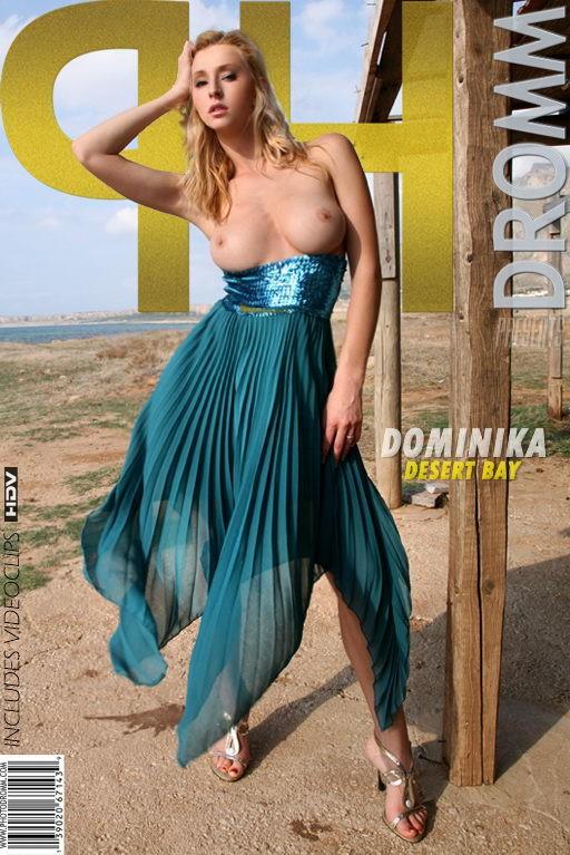 Dominika - `Desert Bay` - by Filippo Sano for PHOTODROMM