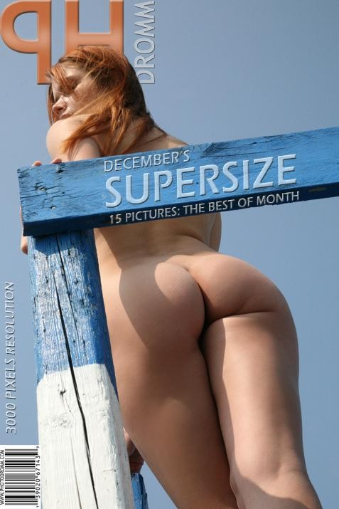 `December Supersize` - by Filippo Sano for PHOTODROMM