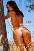 Ela - Savanas II