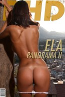 Ela in Panorama II gallery from PHOTODROMM by Filippo Sano