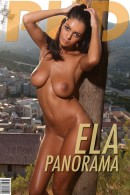 Ela in Panorama gallery from PHOTODROMM by Filippo Sano