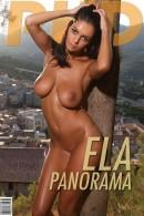 Ela - Panorama
