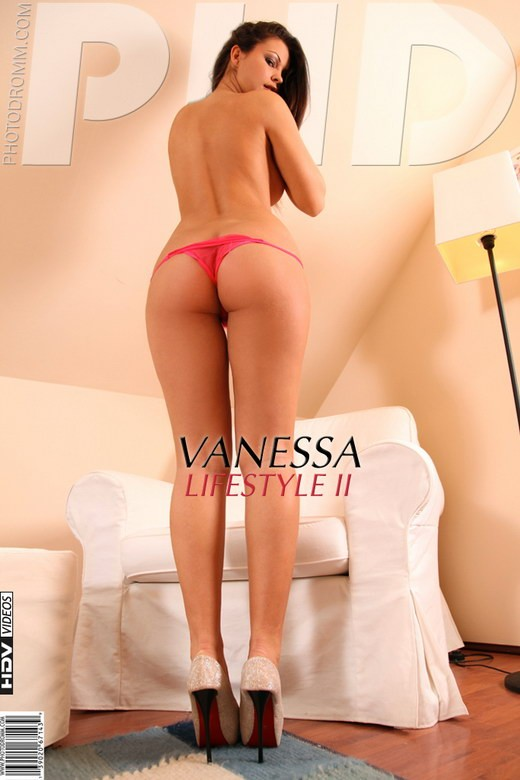 Vanessa - `Lifestyle II` - by Filippo Sano for PHOTODROMM