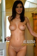 Klaudia - Heaven's Door II