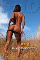 Ela in Summer Country II gallery from PHOTODROMM by Filippo Sano