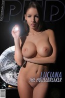 Luciana - The Housebreaker