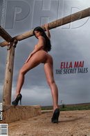 Ella Mai in The Secret Tales gallery from PHOTODROMM by Filippo Sano